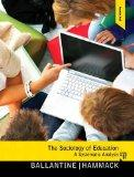 Sociology of Education, The Plus MySearchLab with eText -- Access Card Package (7th Edition)