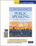 Public Speaking: An Audience-Centered Approach, Books a la Carte Edition (8th Edition)