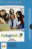 MyLogicLab with Pearson eText -- Standalone Access Card -- for Introduction to Logic  (14th ...