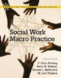 Social Work Macro Practice (5th Edition) (MySocialWorkLab Series)