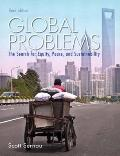 Global Problems: The Search for Equity, Peace, and Sustainability