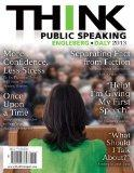 THINK Public Speaking Plus MySearchLab with EText
