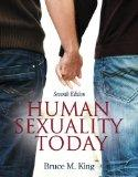 Human Sexuality Today Plus NEW MyDevelopmentLab with EText