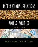 International Relations and World Politics Plus MyPoliSciLab -- Access Card Package with eTe...