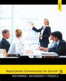 Organizational Communication for Survival Plus MySearchLab with eText -- Access Card Package...