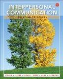 Interpersonal Communication (7th Edition)