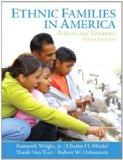 Ethnic Families in America: Patterns and Variations Plus MySearchLab with eText -- Access Ca...