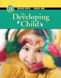Developing Child, the Plus NEW MyDevelopmentLab with EText