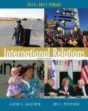 International Relations: 2012-2013 Update (10th Edition)