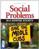 Social Problems in a Diverse Society Plus NEW MySocLab with Etext