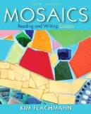 Mosaics: Reading and Writing Essays (6th Edition)