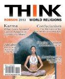 THINK World Religions Plus MySearchLab with eText -- Access Card Package (2nd Edition)