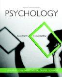 Psychology: From Inquiry to Understanding, Second Canadian Edition with MyPsychLab (2nd Edit...