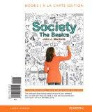 Society: The Basics, Books a la Carte Edition (12th Edition)