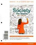 [ [ [ Society: The Basics (Green) [ SOCIETY: THE BASICS (GREEN) ] By Macionis, John J ( Auth...