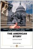 The American Story: Penguin Academics Series, Combined Volume Plus NEW MyHistoryLab with eTe...