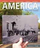 America : Past and Present, Volume 1 Plus NEW MyHistoryLab with EText