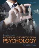 Introduction to Industrial and Organizational Psychology Plus MySearchLab with EText