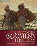 A Concise Women's History