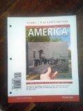 America: Past and Present, Volume 1, Books a la Carte Edition (10th Edition)