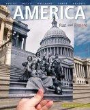 America: Past and Present, Combined Volume Plus NEW MyHistoryLab with eText -- Access Card P...