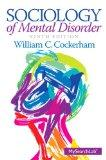 Sociology of Mental Disorder (9th Edition)