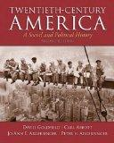 Twentieth-Century America (2nd Edition)
