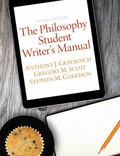 The Philosophy Student Writer's Manual (3rd Edition)