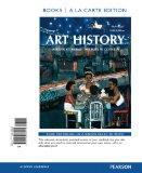 Art History Volume 2, Books a la Carte Edition (5th Edition)