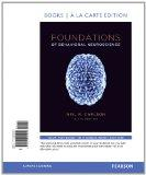 Foundations of Behavioral Neuroscience, Books a la Carte Edition (9th Edition)