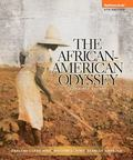 African-American Odyssey, The, Combined Volume (6th Edition)