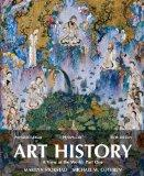 Art History Portable, Book 3 : A View of the World, Part One Plus New Myartslab with Etext