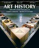 Art History Portables Book 6: 18th - 21st Century Plus NEW MyArtsLab with eText -- Access Ca...