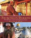 World's Religions, The Plus NEW MyReligionLab with eText -- Access Card Package (4th Edition)