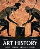 Art History, Volume 1 Plus NEW MyArtsLab with eText --  Access Card Package (5th Edition)