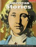 American Stories: A History of the United States, Volume 1 (3rd Edition)