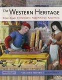 The Western Heritage: Volume B (11th Edition)