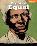 Created Equal: A History of the United States, Combined Volume, Black & White (4th Edition)