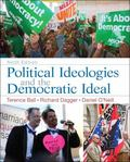 Political Ideologies and the Democratic Ideal Plus MySearchLab with Pearson eText -- Access ...