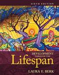 Development Through the Lifespan Plus NEW MyDevelopmentLab with Pearson eText -- Access Card...