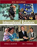 International Relations, 2013-2014 Update (10th Edition)