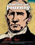 American Journey : A History of the United States, Volume 1 with NEW MyHistoryLab with EText...