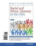Racial and Ethnic Diversity in the USA, Books a la Carte Edition