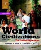 World Civilizations: The Global Experience, Volume 2 (7th Edition)