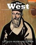 The West: Encounters and Tranformations, Volume A (4th Edition)
