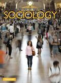 Sociology Plus NEW MySocLab with Pearson EText -- Access Card Package