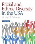 NEW MySocLab -- Instant Access -- for Racial and Ethnic Diversity in the USA