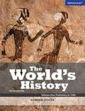 The World's History: Volume 1