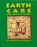 Earth Care World Folktales to Talk About
