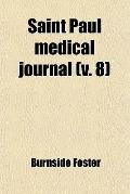 Saint Paul medical journal (v. 8)